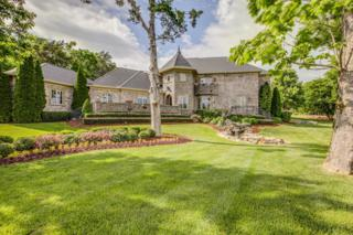 144 Governors Way, Brentwood, TN 37027 (MLS #1829371) :: The Kelton Group