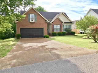 2840 Candlewicke Dr, Spring Hill, TN 37174 (MLS #1829580) :: NashvilleOnTheMove | Benchmark Realty