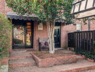 604 Timber Lane, Nashville, TN 37215 (MLS #1829628) :: CityLiving Group