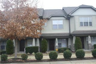 105 4th Avenue Unit 404, Murfreesboro, TN 37130 (MLS #1829778) :: The Kelton Group