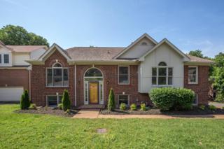 2001 Woodlake Ct, Nashville, TN 37214 (MLS #1829783) :: The Kelton Group