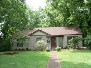1916 Russell St, Nashville, TN 37206 (MLS #1830316) :: KW Armstrong Real Estate Group