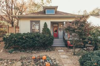 1508 Douglas Ave, Nashville, TN 37206 (MLS #1830337) :: KW Armstrong Real Estate Group