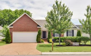 2011 Patrick Way, Spring Hill, TN 37174 (MLS #1830499) :: KW Armstrong Real Estate Group