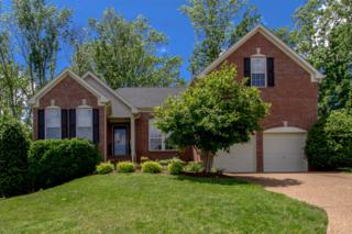1005 Flannery Ct, Nolensville, TN 37135 (MLS #1830500) :: KW Armstrong Real Estate Group