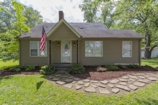 1224 Church St, Greenbrier, TN 37073 (MLS #1830880) :: EXIT Realty The Mohr Group & Associates