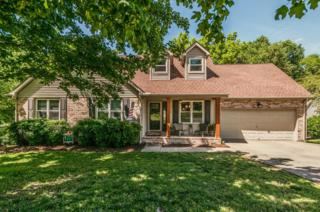 612 Knollwood Dr, LaVergne, TN 37086 (MLS #1830899) :: John Jones Real Estate LLC