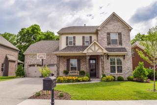 1024 Baxter Lane, Gallatin, TN 37066 (MLS #1831133) :: John Jones Real Estate LLC