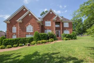 396 Childe Harolds Cir, Brentwood, TN 37027 (MLS #1831355) :: EXIT Realty The Mohr Group & Associates