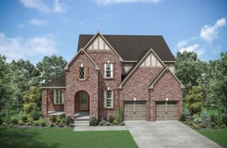 1205 Bradshaw Lane, Lot 8, Nolensville, TN 37135 (MLS #1831441) :: EXIT Realty The Mohr Group & Associates