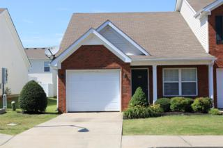 108 Lancaster Gate Pl, Murfreesboro, TN 37128 (MLS #1831465) :: John Jones Real Estate LLC