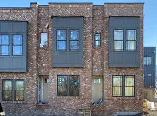 MLS# 2114645 - 707 26th Ave N, Unit 4 in City Heights in Nashville Tennessee 37209