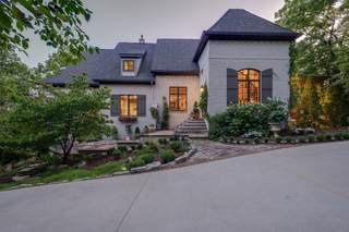 MLS# 2169250 - 6045 Sherwood Ct in Forest Hills in Nashville Tennessee 37215
