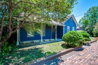 MLS# 2170133 - 1306 6th Ave in Germantown in Nashville Tennessee 37208