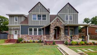 MLS# 2177422 - 3821 Baxter Ave in Maplewood Home Tract in Nashville Tennessee 37216