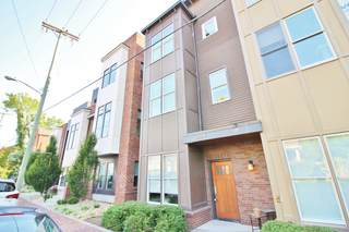 MLS# 2177801 - 1204 6th Ave, Unit 101 in Germantown Madison Square in Nashville Tennessee 37208