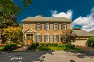 MLS# 2177905 - 717 Vail Ct in Greystone / Green Hills in Nashville Tennessee 37215