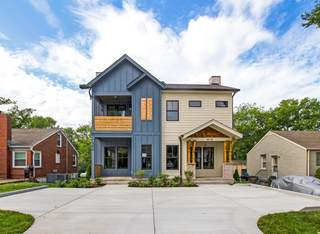 MLS# 2186307 - 407 St. Francis Ave in West End Park in Nashville Tennessee 37205