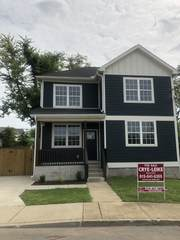 MLS# 2190529 - 1503 Underwood St in D T McGavock & Others in Nashville Tennessee 37208