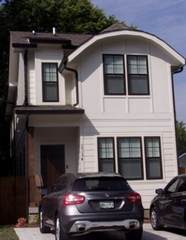 MLS# 2190834 - 1717 17th Ave, Unit B in Cottages Of 17th Avenue in Nashville Tennessee 37208