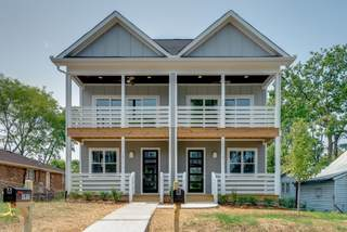 MLS# 2191328 - 1813 16th Ave in Buchanan Art District in Nashville Tennessee 37208