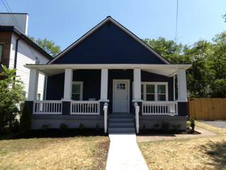 MLS# 2192835 - 1916 11th Ave in Williams & Valentino in Nashville Tennessee 37208