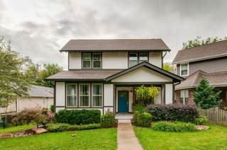 MLS# 2193991 - 137 37th Ave N. in 137 37th Avenue North Town in Nashville Tennessee 37209