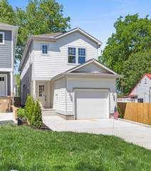 MLS# 2195919 - 6359 Alamo Pl in Crolywood in Nashville Tennessee 37209