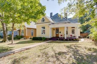 MLS# 2196157 - 1302 Woodland St in East End/Lockeland Springs in Nashville Tennessee 37206