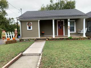 MLS# 2197438 - 812 S 12th St in 810 South 12th Street in Nashville Tennessee 37206