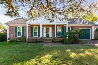 MLS# 2198735 - 1424 Sixpence Pl in Heritage Square in Madison Tennessee 37115