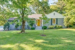 MLS# 2198760 - 819 Forest Acres Dr in OAK HILL in Nashville Tennessee 37220