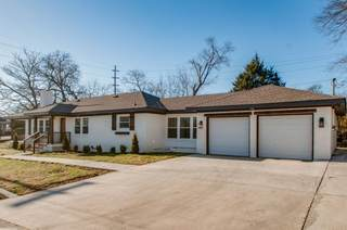 MLS# 2201012 - 3808 Hydes Ferry Rd in Bordeaux in Nashville Tennessee 37218