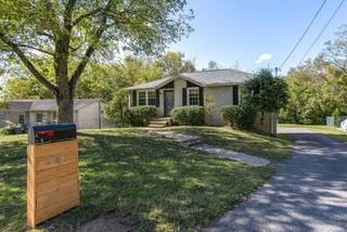 MLS# 2201358 - 647 Hicks Rd in Stacy Square in Nashville Tennessee 37221