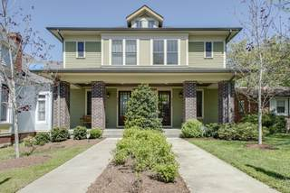 MLS# 2201494 - 925 Russell St, Unit A in East Nashville / Edgefield in Nashville Tennessee 37206