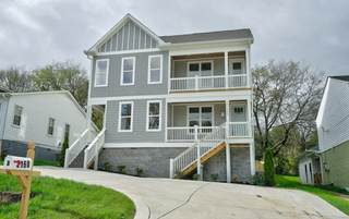 MLS# 2202997 - 2168 Rock City St, Unit B in Inglewood in Nashville Tennessee 37216