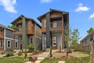 MLS# 2203461 - 134 Fain St, Unit A in Hermitage in Nashville Tennessee 37210