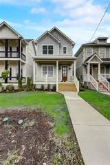 MLS# 2203654 - 5710 Tennessee Avenue in Nations in Nashville Tennessee 37209