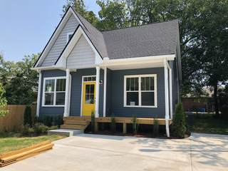 MLS# 2203782 - 1204 Keller Ave in East Nashville in Nashville Tennessee 37216