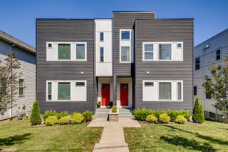 MLS# 2204085 - 910 Southside Pl in Gulch View in Nashville Tennessee 37203