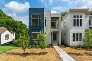 MLS# 2204806 - 2814 Georgia Ave in City Heights in Nashville Tennessee 37209