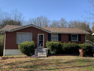 MLS# 2205116 - 604 Canton Pass in Schoolside Heights in Madison Tennessee 37115