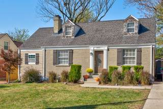MLS# 2205257 - 2821 Bronte Ave in Dugger Bros in Nashville Tennessee 37216