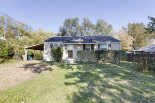 MLS# 2205412 - 108 Stirton Rd in Crescent Heights in Nashville Tennessee 37210
