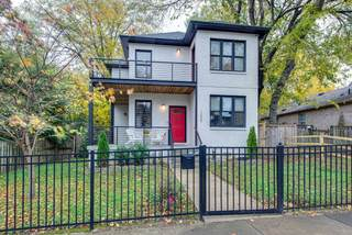 MLS# 2206603 - 1003 10th Ave in Germantown/Hope Gardens in Nashville Tennessee 37208