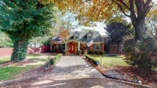 MLS# 2206689 - 3706 Granny White Pike in Granny White Townhomes in Nashville Tennessee 37204