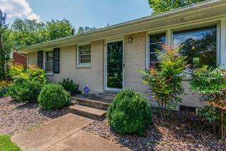 MLS# 2206737 - 6427 Henry Ford Dr in Charlotte Park in Nashville Tennessee 37209
