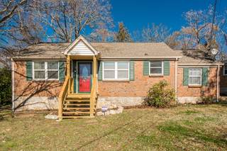 MLS# 2206885 - 705 Yowell Ave in Rainbow Terrace in Madison Tennessee 37115