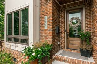 MLS# 2207684 - 1614 6th Ave in Homes At 1614 6th Ave Nort in Nashville Tennessee 37208