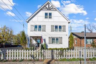 MLS# 2207857 - 1701 Long Ave in Boscobel Heights in Nashville Tennessee 37206